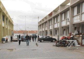 1,2 millones de euros es el presupuesto para rehabiliatar las viviendas en alquiler de Marismas del Odiel
