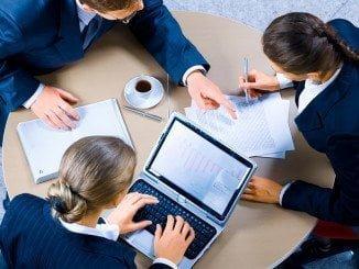 Los cuatro sectores analizados presentaron tasas positivas