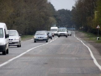 En Huelva estas carreteras acumularon en 2015 el 78% de muertes en accidentes de tráfico