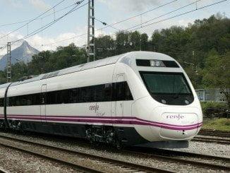 La oferta para viajar entre Madrid y Huelva será de dos trenes por sentido