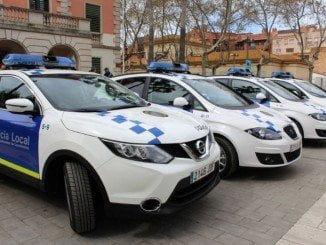 Las cuentas de 2016 contemplarán el refuerzo para los medios policiales