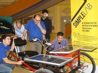 Ocho equipos competirán con pruebas de velocidad y de eficiencia