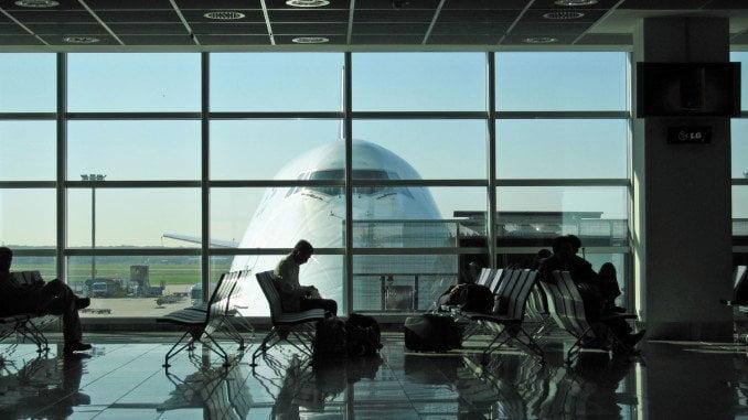 Estadística dice que uno de los factores influyentes ha sido la bajada de los precios de los viajes