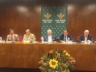 El informe sobre modelos de gestión de cooperativas se presentó en Caja Rural del Sur