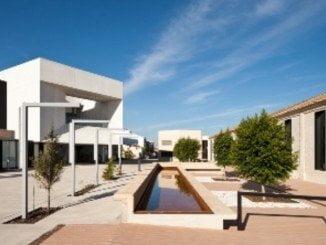 Ciudad de la Cultura en Almonte