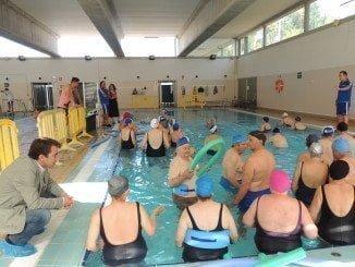Los participantes han podido disfrutar de actividades divertidas y saludables en grupo