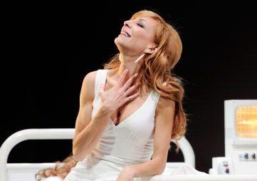 Elisa Matilla se pone en la piel de Lola, un tierno personaje lleno de vivencias