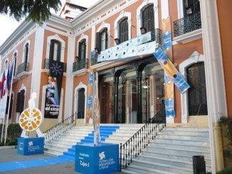 Andalucía es la comunidad que menos va al cine y eso que tiene importantes festivales de cine, como el Festival de Cine Iberoamericano de Huelva, el de Islantilla, o el de Málaga