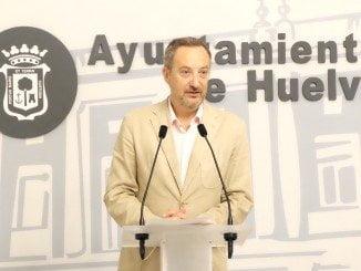 Manuel Gómez Márquez, ha anunciado  los asuntos más relevantes que van al Pleno ordinario