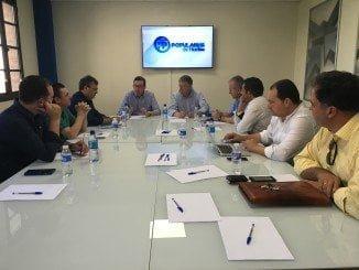 El PP pide dice que Huelva se juega mucho en estas elecciones
