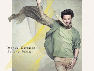 Manuel Carrasco ofrecerá el último concierto del disco 'Bailar en Viento' en la zona occidental