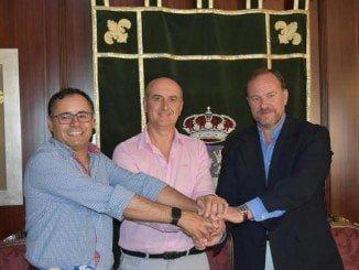 La Mesa Empresarial constituida actuará como ente consultivo del Ayuntamiento