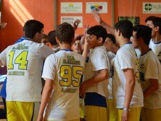 Cierre del curso deportivo en Aljaraque