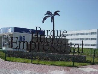El Consistorio pretende facilitar la implantación de empresas en el Parque Huelva Empresarial