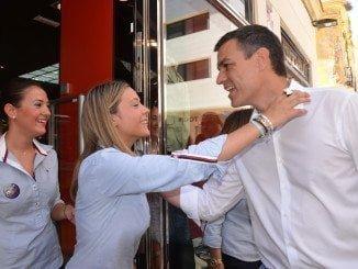 Pedro Sánchez se juega su futuro pero el PSOE mucho más.