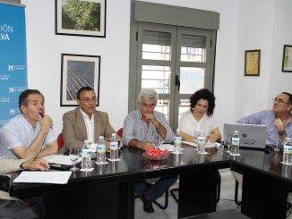 Se ha reunido la Mesa sectorial del plan Estratégico de las Berries