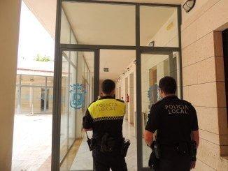 Los agentes de Huelva van a poder ampliar sus conocimientos en beneficio de todos los ciudadanos