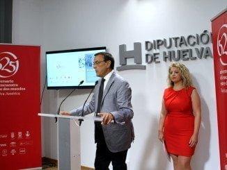 Ignacio Caraballo ha presentado el avance de la programación