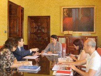 Reunión de la Mesa de Expertos del Plan Estratégico