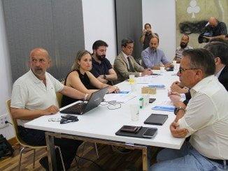 La reunión ha sido calificada como fructífera y muy positiva por ambas partes
