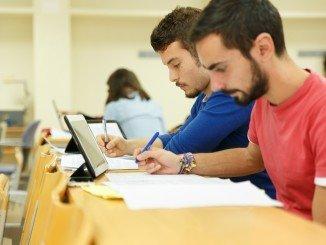 Otros 222 estudiantes se presentaro a la fase específica para mejorar su calificación