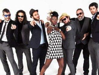 La diva australiana del soul Shirley Davis & The Silverbacks cerrará el festival