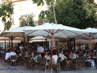 Los bares y terrazas serán objeto de la vigilancia de consumo