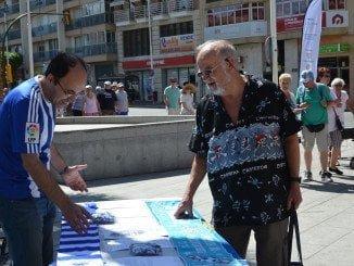 Andalucía fue la tercera comunidad destino para los turistas internacionales que nos visitaron