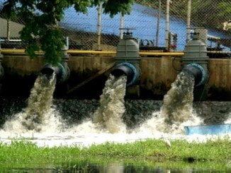 La Junta vigilará si las aguas residuales procedentes de las industrias están en condiciones de ser vertidas