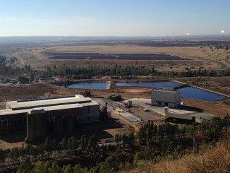 El proyecto planteado por Minera Los Frailes contempla una inversión directa superior a los 300 millones de euros