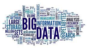El Big Data aporta muchísimos datos