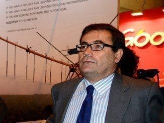 Carlos Cabanas