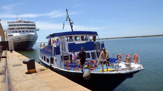 La Junta anima a disfrutar de la canoa de punta hungría