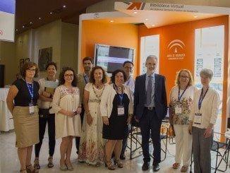 El consejero ha inaugurado el Congreso Internacional en Ciencias de la Salud