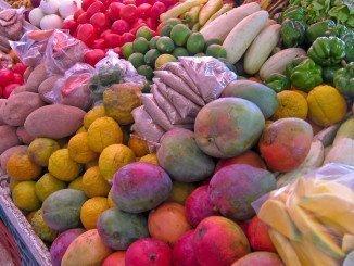 Los bienes no duraderos disminuyen al bajar los precios del procesado de frutas y hortalizas
