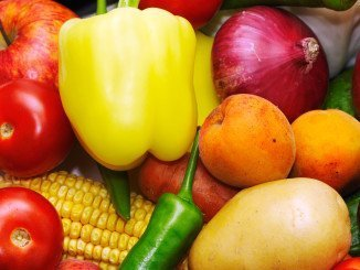 Las frutas y verduras son los productos que más han contribuido al aumento de exportaciones