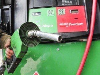 La subida de los carburantes, una de las causas del incremento del IPC