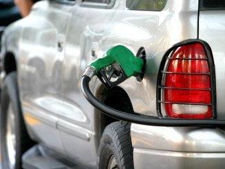 La menor bajada de los precios de los carburantes ha influido en el comportamiento del IPC
