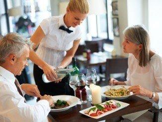 La hostelería, la que más ha crecido dentro del sector servicios