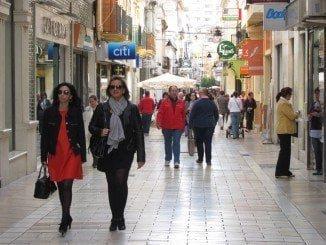 El comercio del centro se anima en este Black Friday con atractivas iniciativas