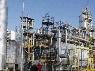 Andalucía se sitúa en el penúltimo puesto en cuanto a cifras de negocio industrial