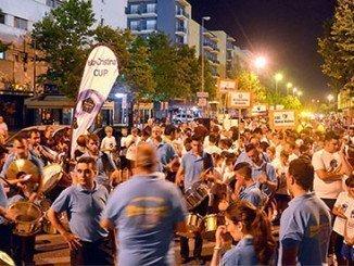 Un fin de semana en Isla Cristina entre deporte y música que promete