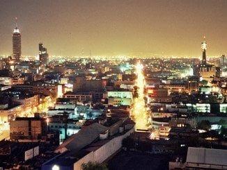 Tomar conciencia de la incidencia de la contaminación lumínica en el patrimonio medioambiental