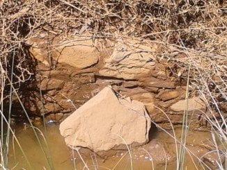 Este descubrimiento recupera dos ejemplos del sistema hidráulico en la Edad Moderna