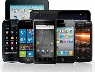 El uso de los dispositivos móviles pueden revelar referencias íntimas y personales