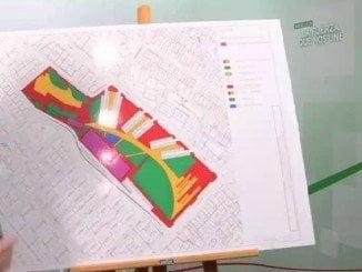 El PGOU se ha modificado para posibilitar la ampliación del Centro de Salud de Isla Chica, un proyecto que ya fue presentado en el Ayuntamiento