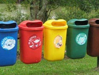 El reciclaje será protagonista en IFEMA