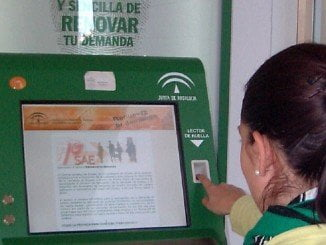 Los onubenses siguen engrosando las listas del desempleo