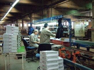 Los trabajadores en Huelva han tenido una subida salarial mínima