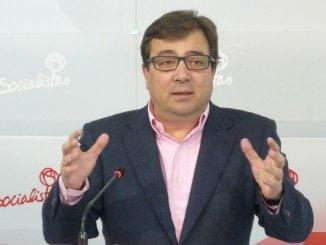 El PSOE irá a resolver problemas cuando sea activo y no diletante, ha dicho